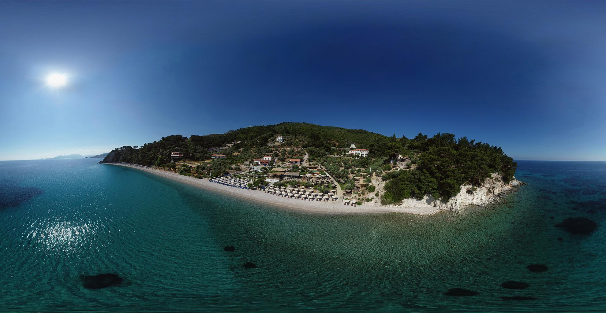 Explore Samos